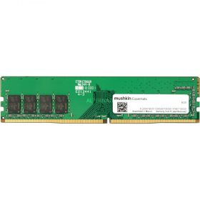 Memoria RAM Mushkin Essentials DDR3 8GB 1600MHz