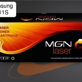 Toner Negro MGN-111S Alternativo Samsung
