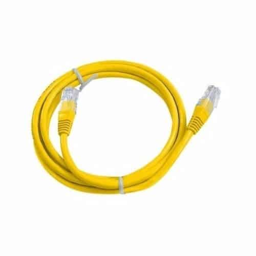 Cable de red UTP RJ45 1.5mts CAT5e
