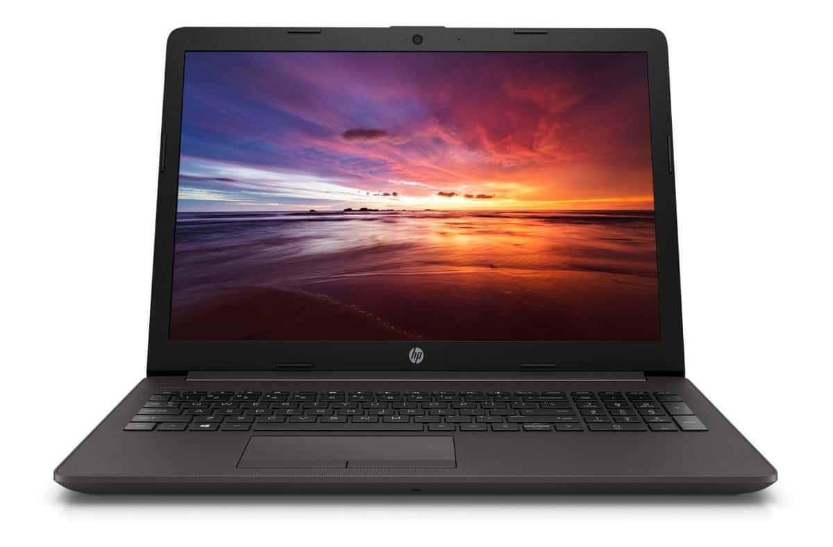 Notebook HP 250 G7 I3 7020U 8gb Ddr4 1tb Windows 10 15.6 + Video GeForce MX100 2gb - Ahora 12 Ahora 18