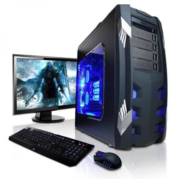 PC Amd Multimedia Oficina y Hogar - Ahora 12 Ahora 18