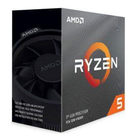 Microprocesador AMD Ryzen 5 3600X 4MB 4.40GHz Socket AM4 - 3° Gen